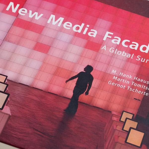 NEW MEDIA FACADES – A GLOBAL SURVEY